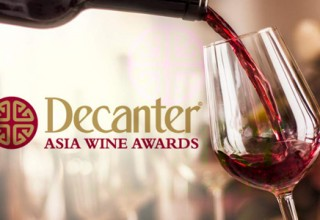 Decanter Asia Wine Awards 2018 (DAWA)